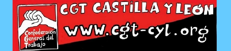 Confederación General del Trabajo – Castilla y León